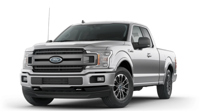 New 2019 Ford F-150 Truck SuperCab Styleside For Sale in Zelienople PA